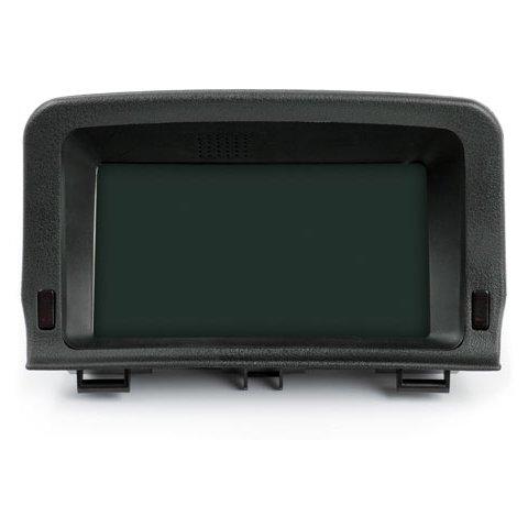 """Автомобильный TFT ЖК монитор  6,5"""" для Peugeot 307"""