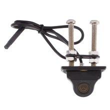 Универсальная камера переднего вида черная  CS 002 - Краткое описание