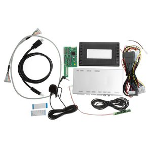Комплект для встановлення функції СarPlay в Toyota Camry з системою Pioneer