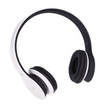 Wireless Bluetooth Headphones Minix NT 1 - Short description
