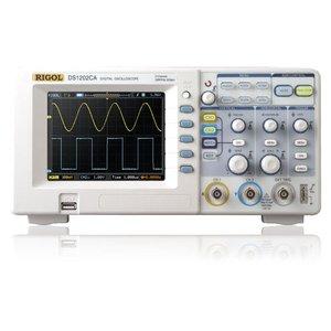 Digital Oscilloscope RIGOL DS1202CA