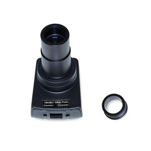 Digital camera eyepiece 130UMD (1.3M pixels)