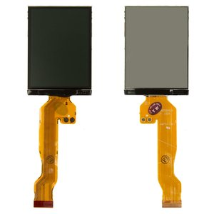 LCD for Panasonic DMC F2, FS42 Digital Cameras