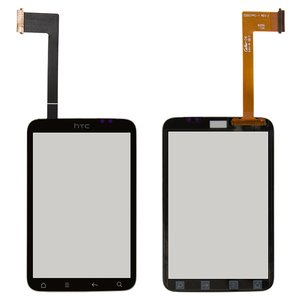 Touchscreen for HTC A510e Wildfire S, G13 Cell Phones, (rev3)