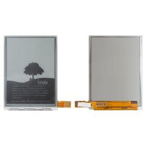 LCD for Nook Simple Touch BNRV300; PocketBook 614; Sony PRS-T1, PRS-T2 E-Readers, (6