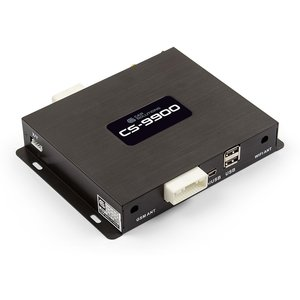 CS9900 Navigation Box (for OEM Monitors)
