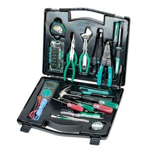 Technician's Tool Kit Pro'sKit PK-2052TB