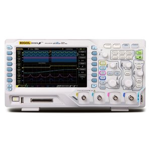 Digital Oscilloscope RIGOL DS1074Z-S Plus