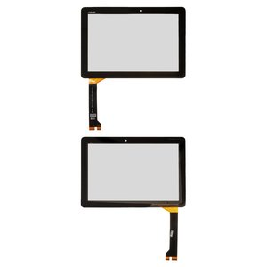 Touchscreen for Asus MeMO Pad 10 ME102A Tablet, (black) #MCF-101-0990-01-FPC-V4.0
