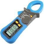 Pinzas amperimétricas digitales Minipa ET-3320