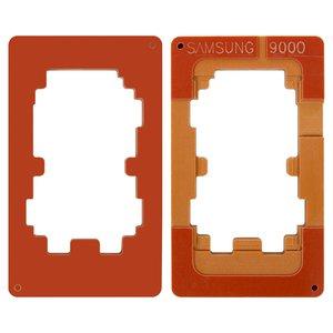 Фиксатор дисплейного модуля для мобильных телефонов Samsung I9000 Galaxy S, I9001 Galaxy S Plus