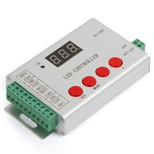 Автономный светодиодный контроллер H802SE