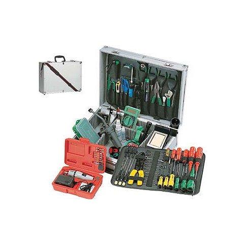 Набор инструментов Pro'sKit 1PK 900NB для электромонтажа