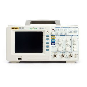 Цифровий осцилограф RIGOL DS1052E