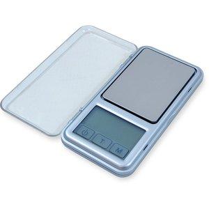 Кишенькові електронні ваги YF-N1 500 г/0,1 г