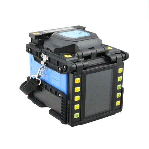 Зварювальний апарат для оптоволокна Comway C8