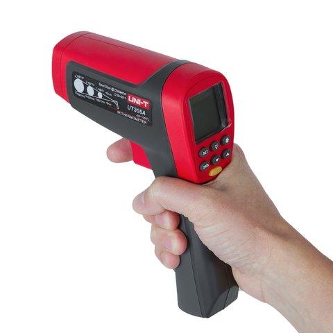 Інфрачервоний пірометр UNI T UT305A