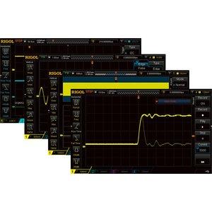 Програмне розширення RIGOL MSO5000-AUTO для декодування CAN, LIN