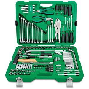 Набір інструментів TOPTUL GCAI150R