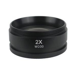 Об'єктив ST-series WD30 (2x) для мікроскопів ST60