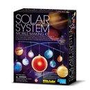 STEM-набор 4М Мобиль Солнечная система 00-03225