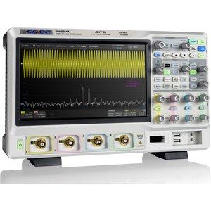 """Opción de software """"ampliación de ancho de banda"""" SIGLENT SDS5000X-4BW10"""